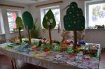4.4.2015 - Velikonoční výstava a tvořivé dílničky