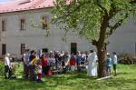 2015-05-16 - XVIII. Mariánská pouť do Svaté Dobrotivé