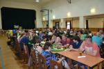132 Slavnostní schůze ke 100. výročí kopané v Zaječově.