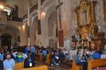 24.7.2016 - Setkání augustiniánské mládeže ve Sv.Dobrotivé (AYE 2016)