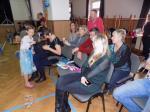 25.2.2017  - Dětský maškarní bál v Zaječově