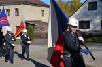 14.10.2017 - Oslavy 125. výročí založení SDH Kvaň - Zaječov
