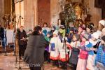 2017-12-17 - Vánoční koncert pěveckého sboru ZŠ a MŠ Zaječov