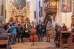 6.1.2018 - Koncert v kostele Česká mše vánoční