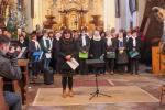 2018-01-06 - Koncert v kostele Česká mše vánoční