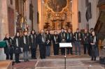 2018-11-03 - Svatohubertská mše Koncert v klášteře BONBON (Spolek Zděná 2012)